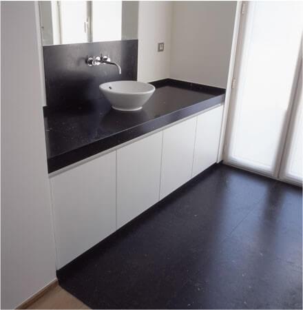 Bovin beton - Badkamer organisatie ...